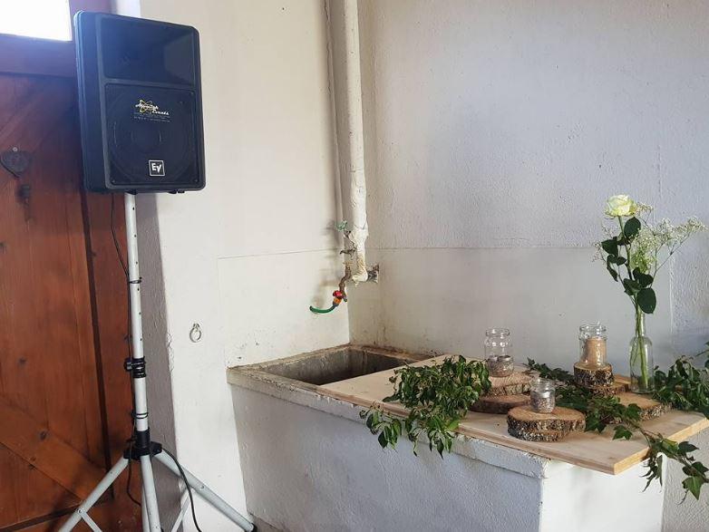 Mariage Abbaye de Bevaix et Louverain le 2 juin 2018 6