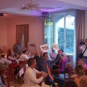 Mariage Bon Rivage Tour-de-Peilz le 5 juillet 2019