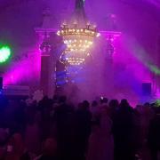 Mariage du 27 juillet 2019 Beau Rivage Lausanne
