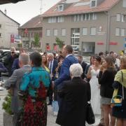 Mariage grande salle Corcelles-près-de-Payerne