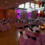 Mariage grande salle Corcelles-près-de-Payerne 2
