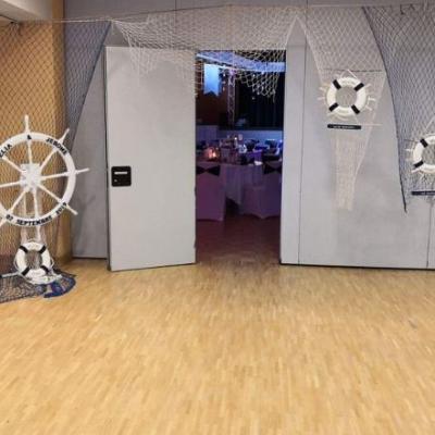 Mariage grande salle Corcelles-près-de-Payerne le 7 septembre 2019
