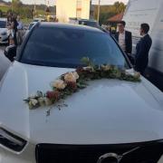Mariage le 14 septembre 2019 à Sâles 3