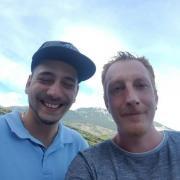 Mariage le 28 septembre 2019 à la cave de Bernunes, Sierre 4