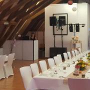 Mariage le 7 septembre 2019 au château de St-Aubin 2