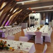Mariage le 7 septembre 2019 au château de St-Aubin 3