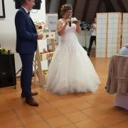 Mariage le 7 septembre 2019 au château de St-Aubin 6