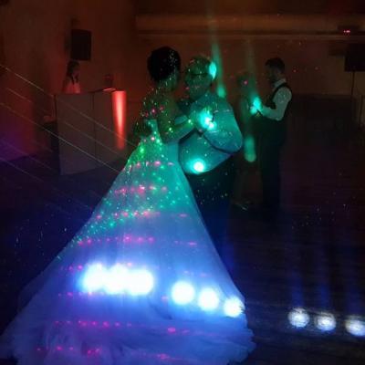 Mariage à la Vidondée à Riddes le 26.05.2018