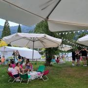 Mirage festival le 14 août 2021