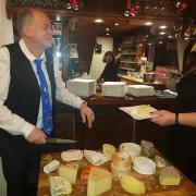 Nouvel An restaurant de la Batelière au Bouveret 4