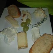 Nouvel An restaurant de la Batelière au Bouveret