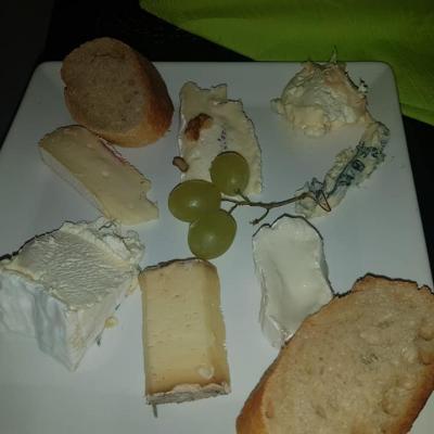 Nouvel An restaurant de la Batelière au Bouveret 8