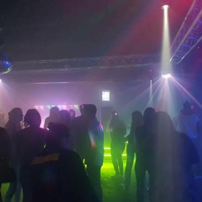 Nowaday JAMROCK PARTY le 16 novembre 2019