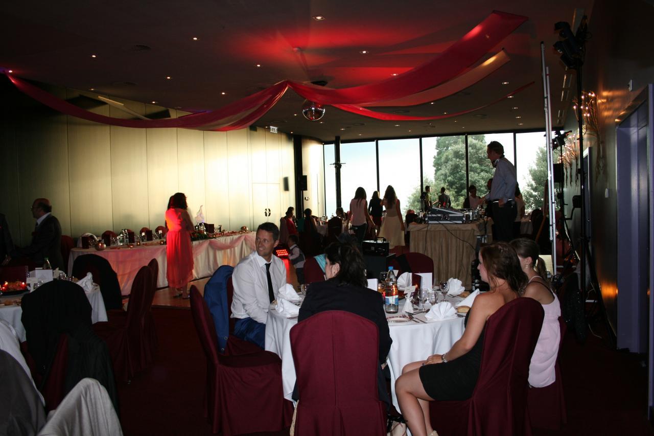 Le 24 Août 2013 Mariage Casino de Montreux