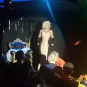 Showgirls by Eva Detox GT's, Lausanne 25 mai 2019