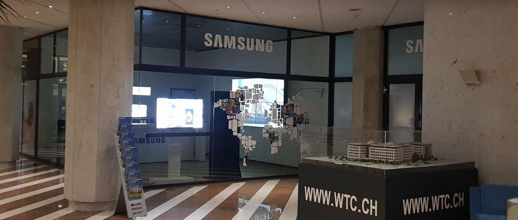 Soirée au WTC à Lausanne le 9 mars 2019 avec Dj Twister