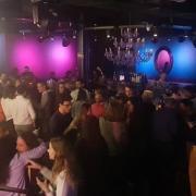 Soirée du Chuv au Punk Lausanne 4.10.2018 5