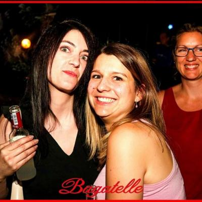 Soirée Privilège Bagatelle Lausanne le 12 juillet 2019 27