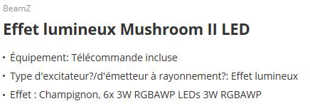 2019 09 28 11 59 56 beamz effet lumineux mushroom ii led internet explorer