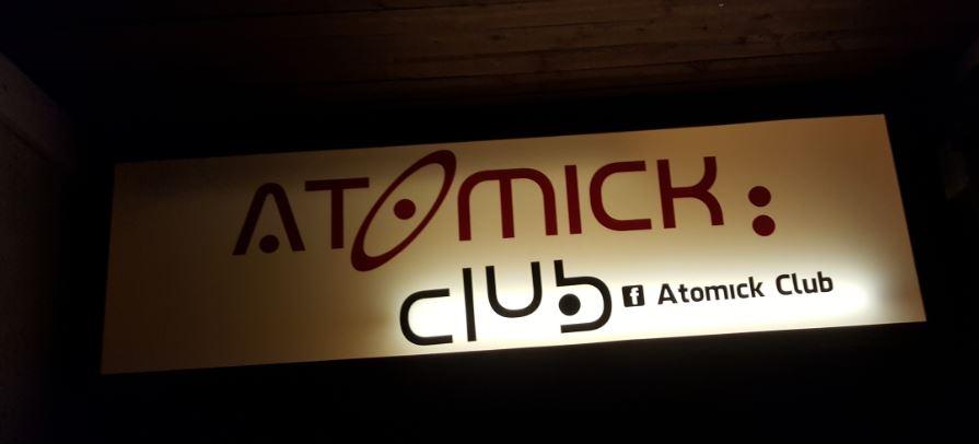 Atomick