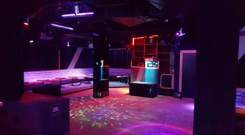 Atomick club