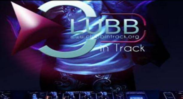 Clubbintrack