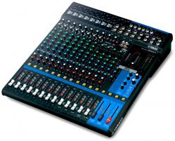 Location table mixage Yamaha