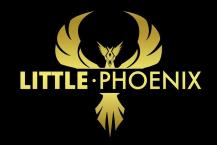 Logo little phoenix