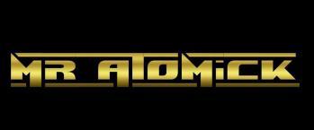 Logo mister atomick